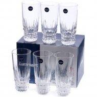 Набор стаканов стеклянных «Imperator» 310 мл., 6 шт.