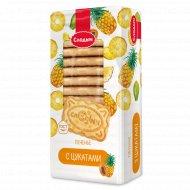 Печенье «Слодыч» с цукатами 450 г