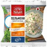 Пельмени «Марьино» с курицей, 400 г