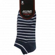Носки мужские «Soxuz» размер 27-29.