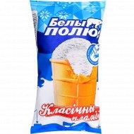Мороженое «Белый полюс» Пломбир классический, 70 г
