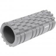 Валик для фитнеса «Sundays» IR97435B, серый