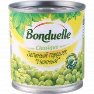 Горошек зелёный «Bonduelle» нежный, 200 г.