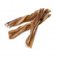 Лакомства для собак «БарBoss» корень бычий (коса) сушеный 1 шт, 45 г.