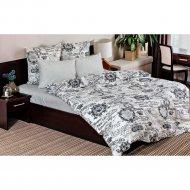 Комплект постельного белья «Ночь Нежна» Свидание 7421-1, двуспальный.