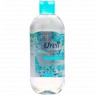Мицеллярная вода «Q'rell» 3 в 1, 400 мл.