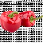 Перец красный, 1 кг., фасовка 0.6-0.7 кг
