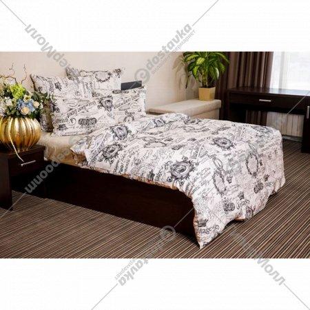 Комплект постельного белья «Ночь Нежна» Свидание, двуспальный евро.