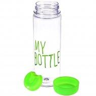 Бутылочка для воды «My Bottle» 500 мл.
