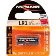 Батарейка «Ansmann» 5015453, LR1/1