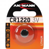 Батарейка «Ansmann» 5020062, CR1220