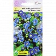 Семена цветов «Фацелия колокольчатая дюймовочка» 0.2 г.