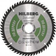 Диск пильный «Hilberg» Industrial, HW202