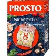 Рис «Prosto» Золотистый 8 х 62.5 г.