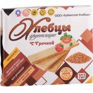 Хлебцы хрустящие «Кубанские» с гречкой, 100 г
