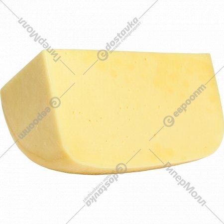 Сыр «Голландский Премиум» 45%, 1 кг., фасовка 0.35-0.45 кг