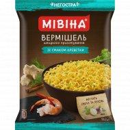 Вермишель «Мивина» со вкусом креветки, 59.2 г