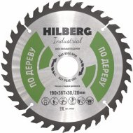 Диск пильный «Hilberg» Industrial, HW191