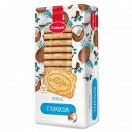 Печенье «Слодыч» с кокосом, 450 г.