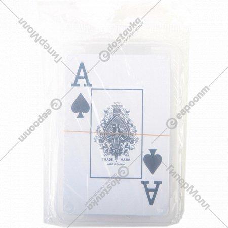 Карты для игры в покер S3, 54 штуки.
