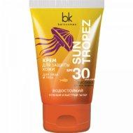 Крем для защиты кожи для лица и тела SPF30 «Sun tropez» 120г.