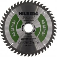 Диск пильный «Hilberg» Industrial, HW204