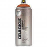 Краска «Montana» Crackle Effect, EC 8004, коричневый, 418471, 400 мл