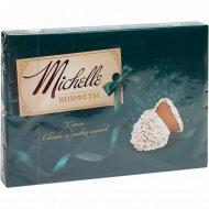 Конфеты «Michelle» с рисовыми шариками, 200 г.