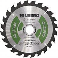 Диск пильный «Hilberg» Industrial, HW216