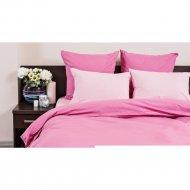 Комплект постельного белья «Ночь Нежна» Лиловая сказка, евро 70х70.