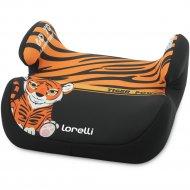 Автокресло «Lorelli» Topo Comfort Tiger Black Orange.