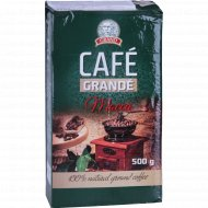 Кофе молотый «Cafe Grande» Mocca 500 г.