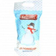 Мороженое пломбир «Советская классика» ваниль, 450 г.