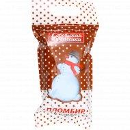 Мороженое пломбир «Советская классика» с какао, 450 г.