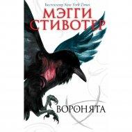 Книга «Воронята».