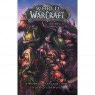 Книга «World of Warcraft. Книга 1».