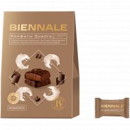 Конфеты «Biennale Quadra Irish Cream» 160 г