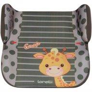 Автокресло «Lorelli» Topo Comfort Green Girafe.