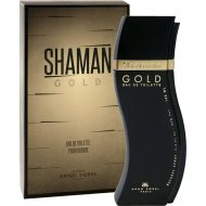 Туалетная вода для мужчин «Arno Sorel Shaman Gold» 100 мл.