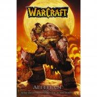 Книга «Warcraft. Легенды. Том 1».