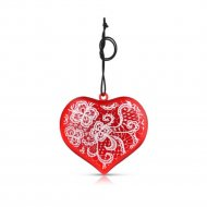 Ароматизатор «АЕР» сердце, клубника, А 0302.