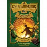 Книга «Вор-волшебник. Драконьи гнезда».