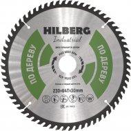 Диск пильный «Hilberg» Industrial, HW232