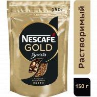 Кофе «Nescafe» Gold Barista, 150 г.