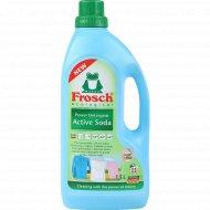 Средство для стирки «Frosch» Active Soda, 1.5 л.