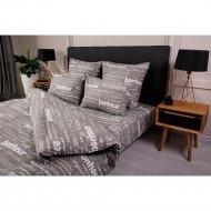Комплект постельного белья «Ночь Нежна» Письма 7420-1, двуспальный.