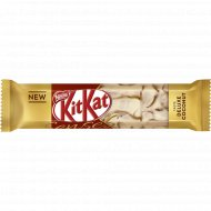 Шоколад «Kit Kat» Senses Taste Deluxe Coconut, 40 г.