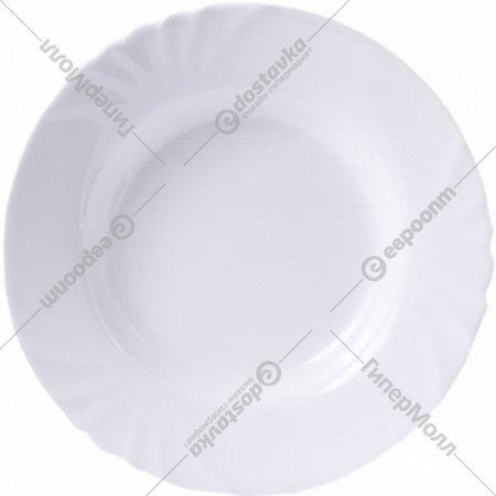 Тарелка «Luminarc» глубокая, Cadix, J6691, 174386