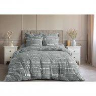 Комплект постельного белья «Ночь Нежна» Письма, двуспальный, 70х70.
