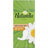 Прокладки ежедневные «Naturella» Ромашка Нормал, 20 шт